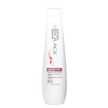 MATRIX美傑仕 大豆修護護髮乳400ml (即期品)