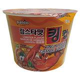 PALDO龍蝦湯碗麵110g