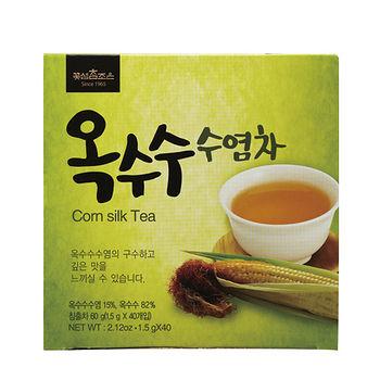 花泉玉米鬚茶1.5g*40包