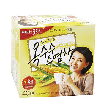 DAMTUH玉米鬚茶1.5g*40包