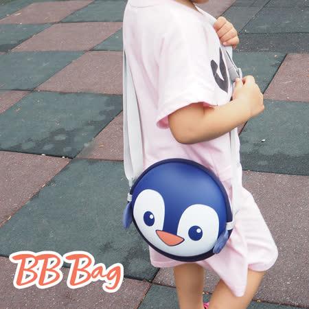 bbbag超可愛側背包-企鵝