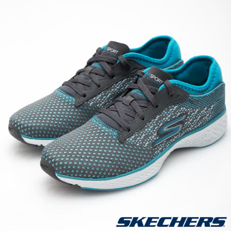 SKECHERS (女) 健走系列 GO Walk Sport - 14141CCTQ