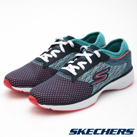 SKECHERS (女) 健走系列 GO Walk Sport - 14141NVAQ