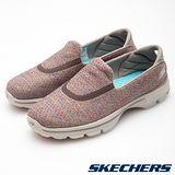 SKECHERS (女) 健走系列 GO Walk 3 - 14155TPMT
