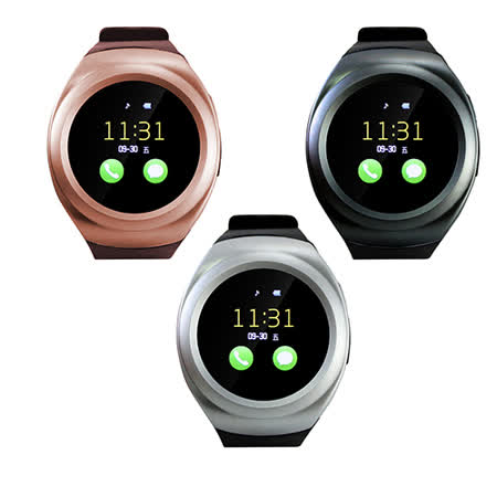 IS愛思 RW-12智慧運動手錶 聯發科CPU