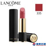Lancôme 蘭蔻 絕對完美唇膏3.4g-奢華霜感#335
