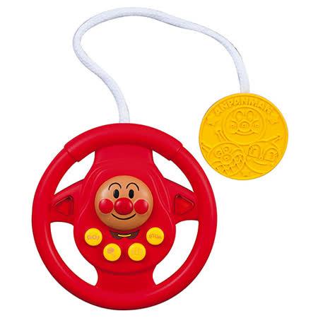 《麵包超人》ANP嬰兒方向盤玩具