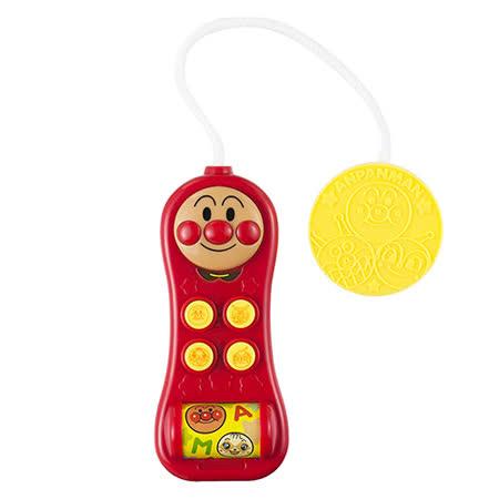 《麵包超人》ANP嬰兒按鍵玩具