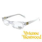 Vivienne Westwood 光學鏡框 英倫龐克風 VW09903