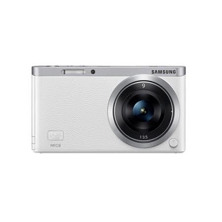 贈送32G記憶卡+讀卡機 SAMSUNG NX mini 9mm + 9-27MM 變焦鏡組(公司貨)