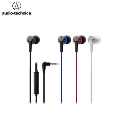 日本鐵三角Audio-Technica耳機麥克風ATH-CKR3is