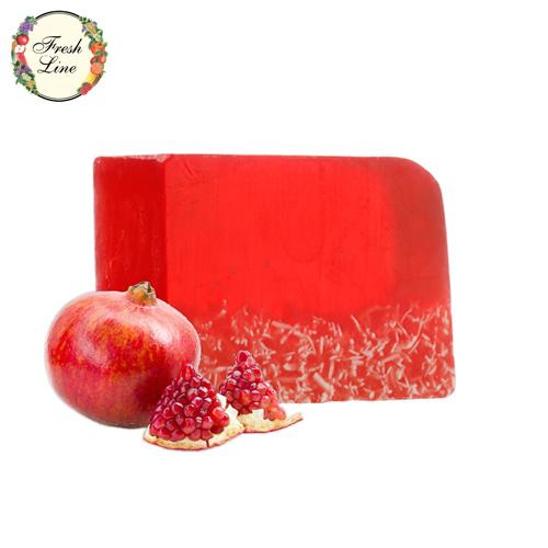 Fresh Line紅寶石 潔膚皂100g