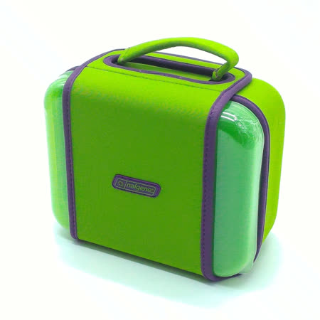 美國Nalgene Lunch Box Buddy便當盒-綠色