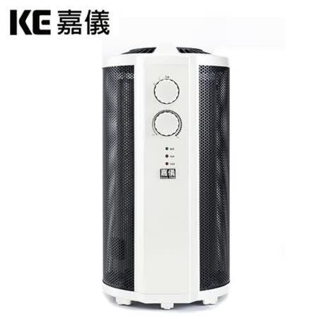 夜殺 『HELLER』☆嘉儀 即熱式電膜電暖器 KEY-M200 / KEYM200