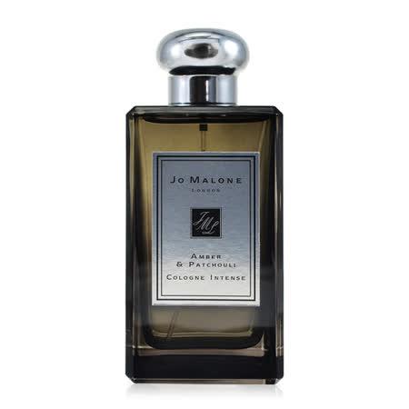 Jo Malone 濃古龍水 (黑瓶) 琥珀與廣藿香 中性淡香精 100ml  Amber & Patchouli