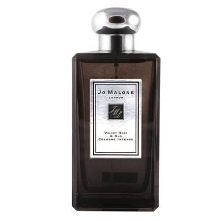 Jo Malone 濃古龍水 (黑瓶) 絲絨玫瑰與烏木 中性淡香精 100ml  Velvet Rose & Oud