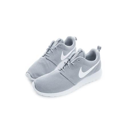 NIKE (男) 籃球鞋 灰白 511881023