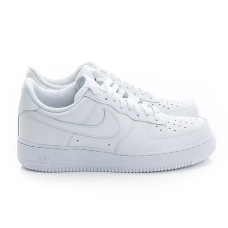 NIKE (男) 經典復古鞋 白 315122111