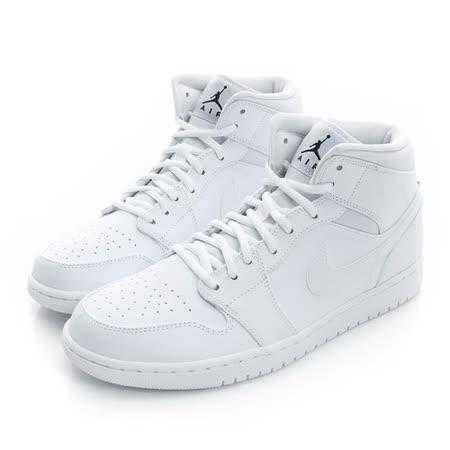 NIKE (男) 經典復古鞋 白 554724110