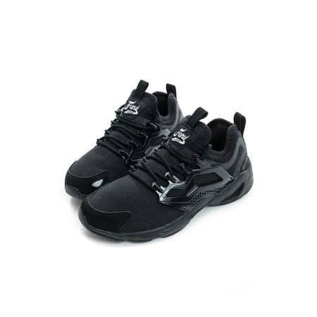 Reebok (女) 復古慢跑鞋 黑 BD2408