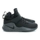 NIKE (男) 籃球鞋 黑 861687001