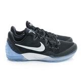 NIKE 籃球鞋 黑白 853939011