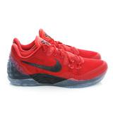 NIKE 慢跑鞋 紅黑 853939606