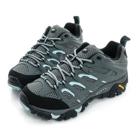 Merrell 女鞋 溯溪鞋 灰綠 ML32674