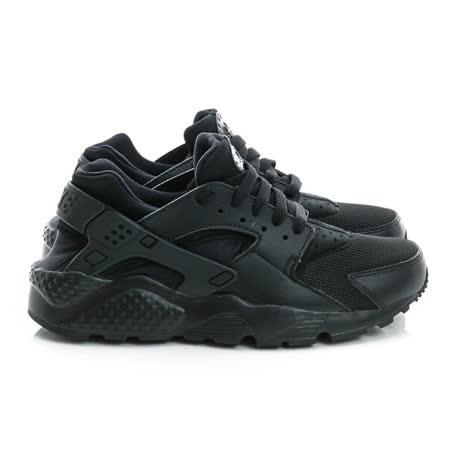 NIKE (女) 慢跑鞋 黑 654275016