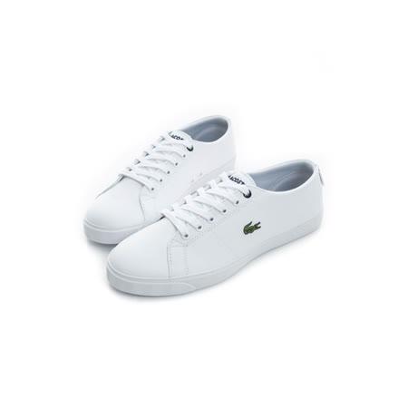 LACOSTE(女) 休閒鞋  PJ0028-001