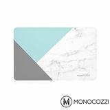 MONOCOZZI Pattern Macbook Air 11吋圖騰保護殼 - 大理石拼貼紋