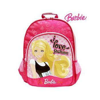 芭比Barbie 學生書包 .