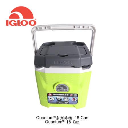 美國IgLoo QUANTUM系列12QT冰桶32039、32041 /城市綠洲 (保鮮、保冷、美國製造、野餐、戶外)