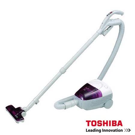 TOSHIBA東芝550W吸塵器 VC-SP550GN