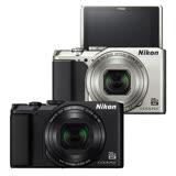 Nikon COOPLIX A900 35倍光學變焦翻轉螢幕機