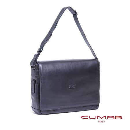 CUMAR 義大利原裝進口-書包式側背包 0296-C40-01