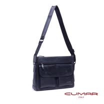 CUMAR 橫式側背包 0296-C49-01