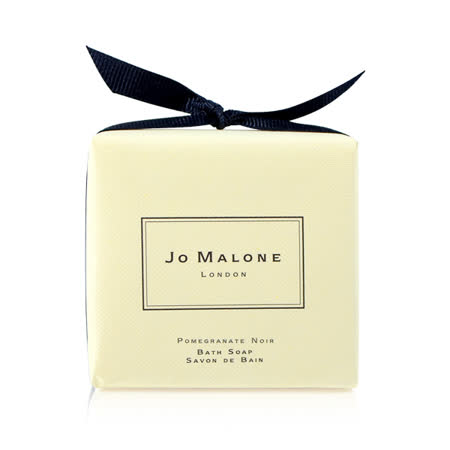 Jo Malone 沐浴香皂 黑石榴 Pomegranate Noir 100g  (附緞帶)