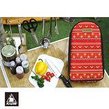 KAZMI 民族風廚房用具K5T3K008/城市綠洲(戶外、露營、廚房用具、民族風)
