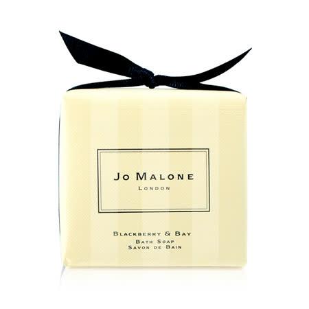 Jo Malone 沐浴香皂 黑莓子與月桂葉 Blackberry & Bay 100g  (附緞帶)