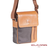 CUMAR 義大利原裝進口小直立側背包 0296-B85-07