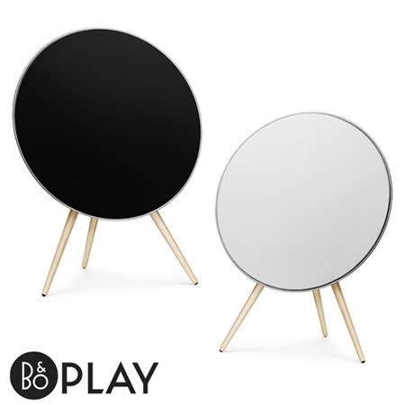 B&O PLAY A9 MKII 藍牙WIFI無線喇叭 (黑色/白色)