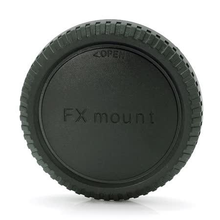 副廠Fujifilm機身蓋X-Mount機身蓋FX機身蓋(無字樣)