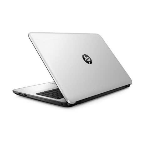 HP惠普  15-ay111TX 七代筆電(冰雪白)