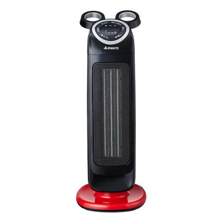 『AIRMATE』☆ 艾美特 迪士尼米奇系列 智能模式陶瓷電暖器(小) HP13063R