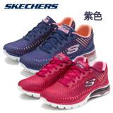 SKECHERS (女) 運動系列 Skech Air - 12300NVPK