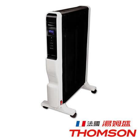 THOMSON湯姆盛 即熱式電膜電暖器 SA-W02F (公司貨)