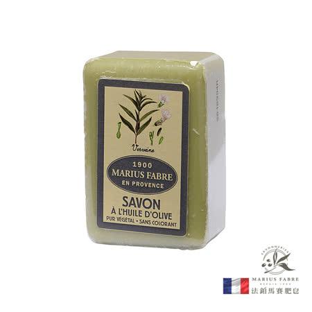 法鉑馬賽 法鉑天然草本馬鞭草橄欖皂HB150VE(150g)/城市綠洲(法國、肥皂、天然、草本、橄欖)