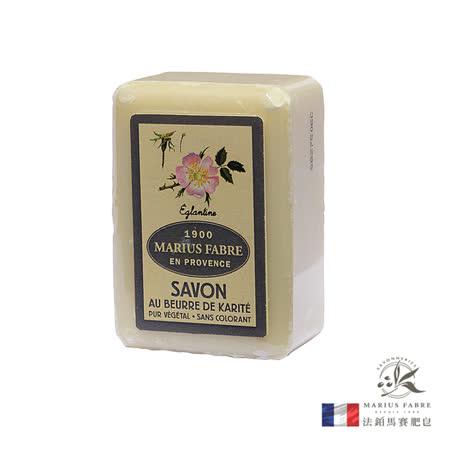法鉑馬賽 法鉑天然草本野玫瑰棕櫚皂HB150EG(150g)/城市綠洲(法國、肥皂、天然、草本、棕櫚)