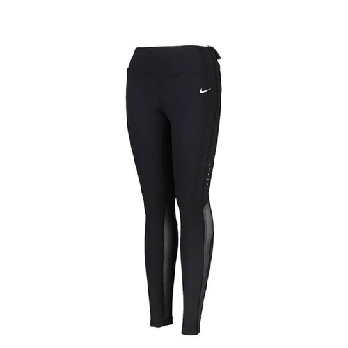 NIKE 女 EPIC LUX TIGHT 緊身褲 黑 644953010
